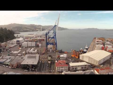 Port Chalmers: The Place We Call Home