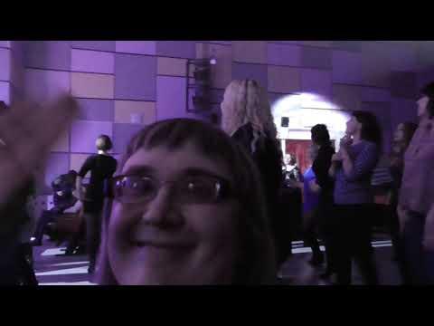 Концерт певца Игорька и группы Турбомода в Шахунском РДК,город Шахунья