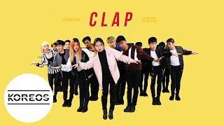 Download lagu  Seventeen 세븐틴 - Clap 박수 Dance Cover 댄스커버