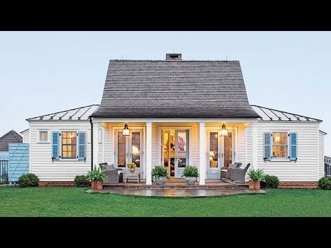 Here's Why 1,500 Square Feet Is The Best Size For a Home | Southern Living