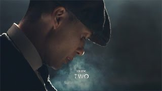 Peaky Blinders: Series 3 | Launch Trailer - BBC Two