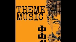 Kaththi Tamil movie theme music