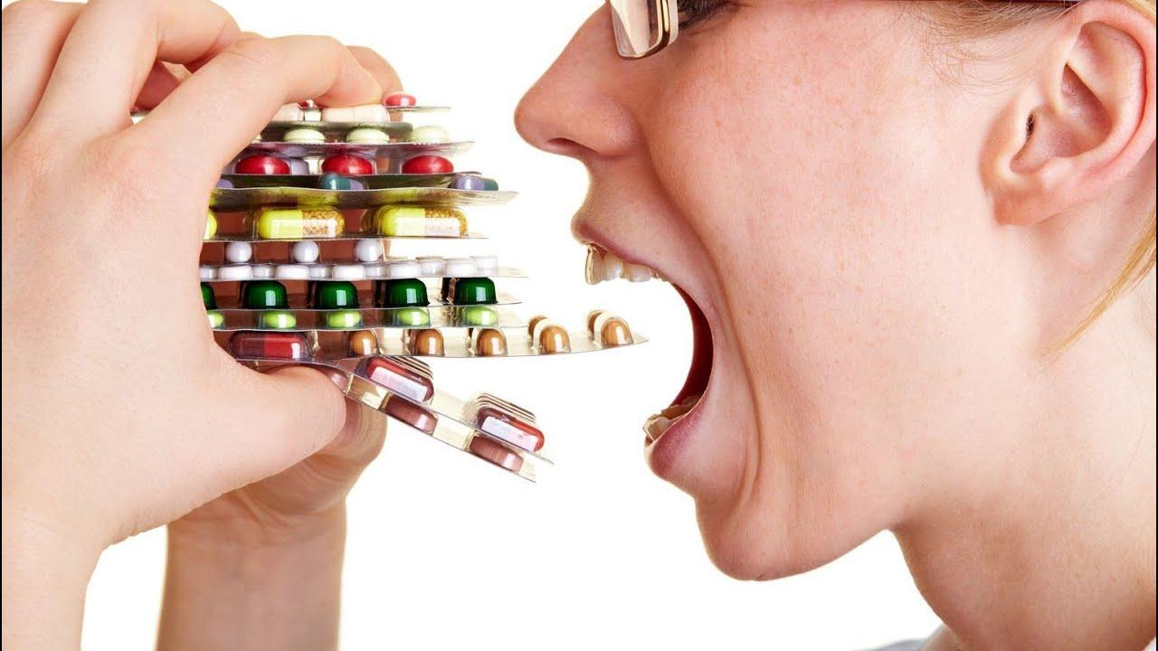 как пить таблетки от глистов вермокс