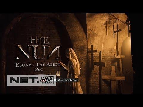The Nun, Bukan Suster Ngesot Versi Luar, Ini Lebih Horor - NET JATENG