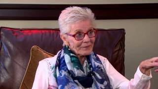 Speak Your Mind - Getting Help and Getting Better: A Conversation with Patty Duke