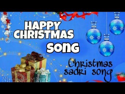 Merry Christmas Sadri Song |Happy Christmas Song|Sona Se Bhi Sundar|