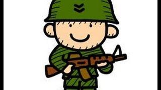 Una Sargento Muy Guapa 7v7r - Relic Of War #1