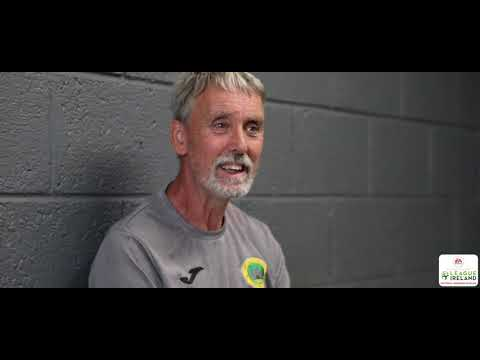 Carlow Kilkenny FC   EA Sports League of Ireland Underage Leagues