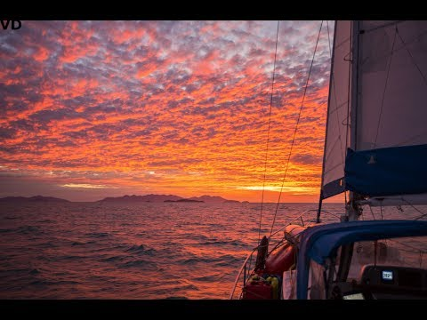Sailing into the sun (Learning By Doing Ep 56)