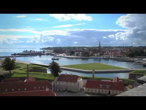 Helsingor Tourism Video FINAL