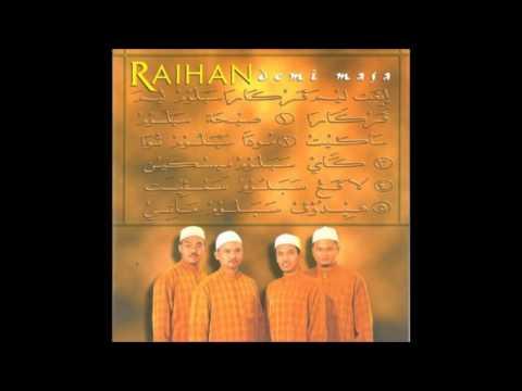 Raihan - Tihamah
