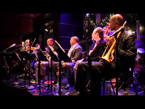 """""""Hotter Than That"""" - Wynton Marsalis Tentet with Vince Giordano"""
