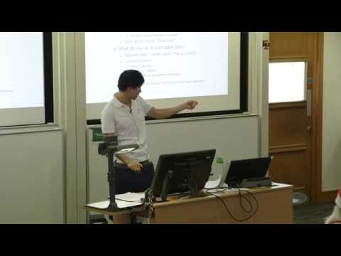 Fulfilling Careers and Full Lives - Alex Edmans (LBS)