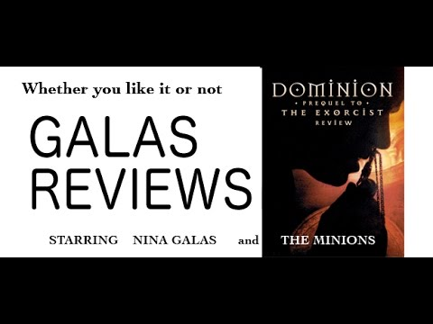 Dominion: Prequel to the Exorcist Review