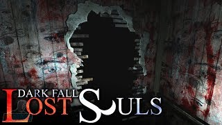 Dark Fall 3 Lost Souls Part 5 | PC Gameplay Walkthrough | Game Let