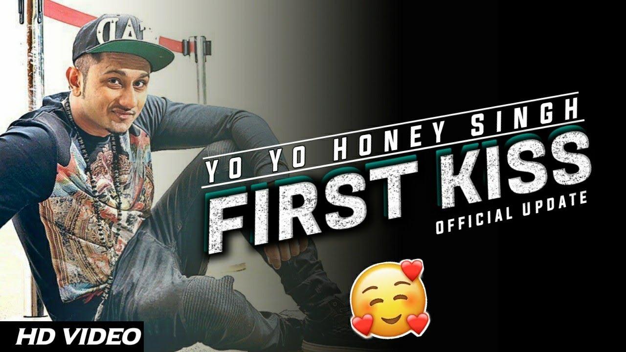 First Kiss: Yo Yo Honey Singh (Official Video) | First Kiss Full Song Bigg Update | TheFinalFact |