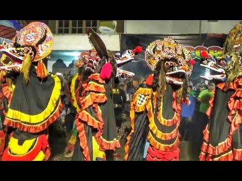 Rampokan SINGO BARONG Jaranan  Legowo Putro Live Sugihwaras Prambon