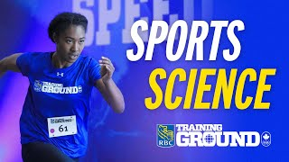 RBC Training Ground | Sports Science | May 2019