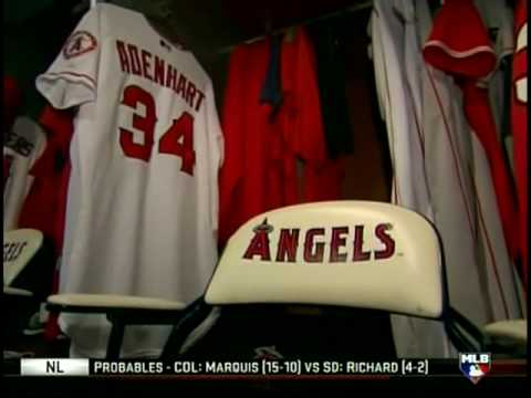 This Week in Baseball's Tribute to Nick Adenhart