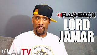 Lord Jamar Discusses Eric Garner's Death &