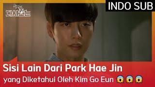 Sisi Lain Dari Park Hae Jin yang Diketahui Oleh Kim Go Eun 😱😱😱 #CheeseintheTrap EP 1~4 🇮🇩INDO SUB🇮🇩