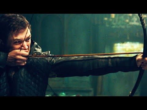 Робин Гуд: Начало - Клип \