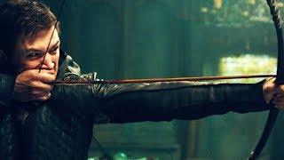 Робин Гуд: Начало - Клип
