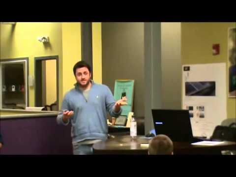 New Hampshire Innovation Nights November 2014 - Presentation by ApplyKit