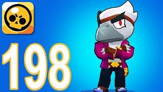 Brawl Stars - Gameplay Walkthrough Part 198 - White Crow Remodel (iOS, Android)