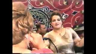 النجمة رحيمة العجمى  فرح حمادة عبد الستار 3