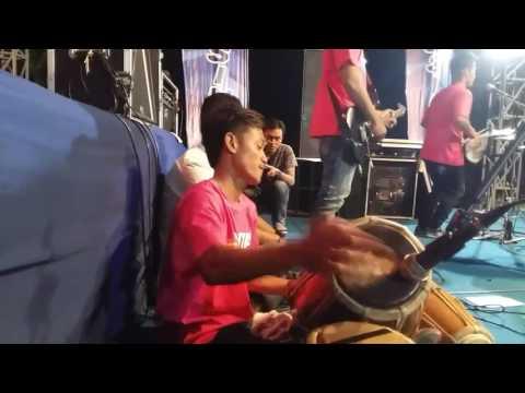 Kanggo Riko - Demy vs Joni Jaipong
