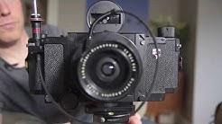Tomiyama 6x17 Art Panorama camera review & field test