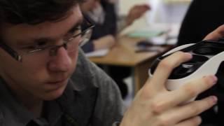 Виртуальная реальность на уроке физики в Радиотехническом колледже