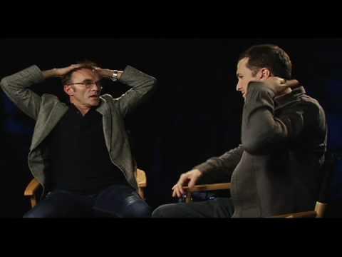Danny Boyle & Darren Aronofsky:  Mickey & Marissa