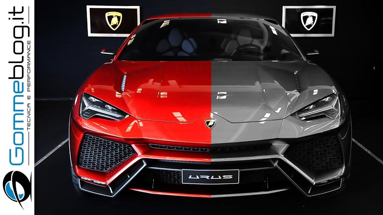 The Lamborghini Urus Super Suv Extraordinary Interior And Exterior Design Youtube