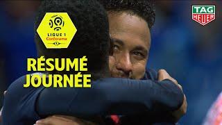 Résumé 6ème journée - Ligue 1 Conforama / 2019-20