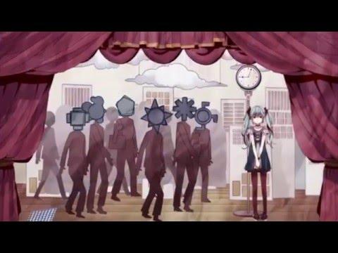 +α/あるふぁきゅん。- からくりピエロ【歌ってみた】Alfakyun. - Karakuri Pierrot [Cover] 活动小丑[試唱]