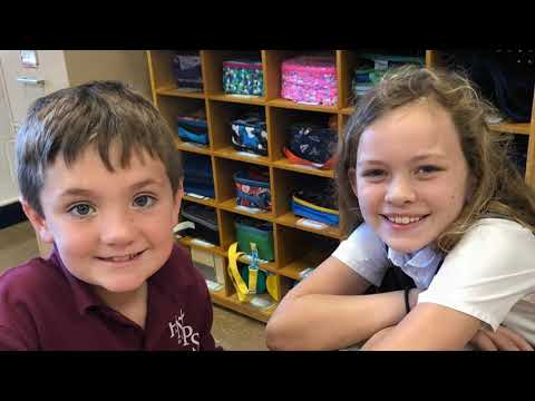Holy Name Parish School Grade 1-2   2019/2020