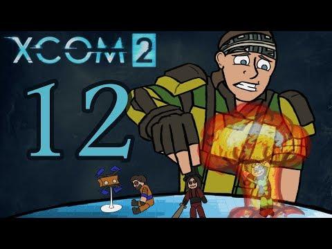 XCOM 2: Mission 4 Shapeshifter Surprise | Part 12 | Ark Thompson Plays