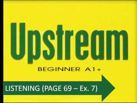 upstream advanced c1 ответы