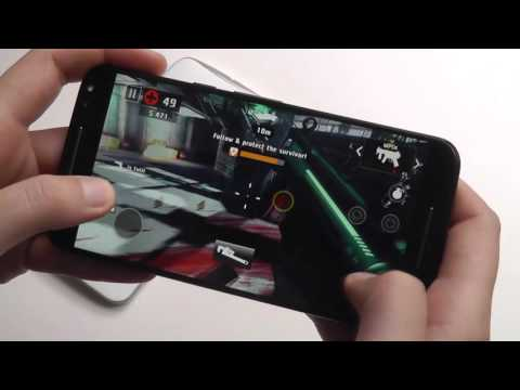 Recenzja Moto X Style - opinia, test Tabletowo.PL