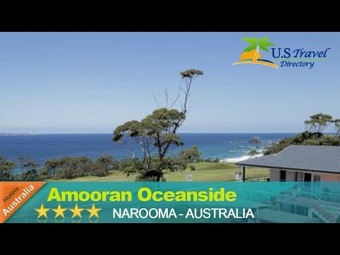 Amooran Oceanside Apartments and Motel - Narooma Hotels, Australia