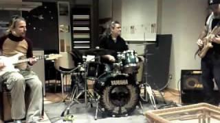 "Cris Oriol- Miki Santamaria-Roberto Olori,- ""80/81"" (Pat Metheny) Jazz & Wine Barcelona"