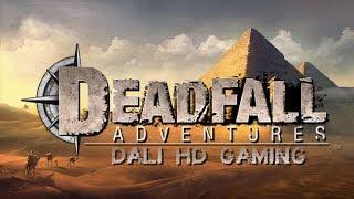 Deadfall Adventures PC Gameplay FullHD 1440p