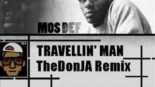 Play Travelin' Man (DJ Honda Remix)