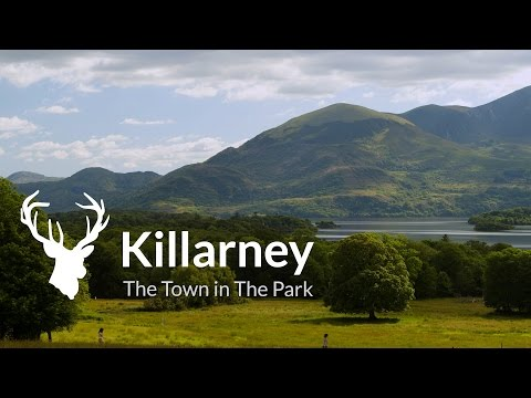 Visit Killarney - Official Destination Video