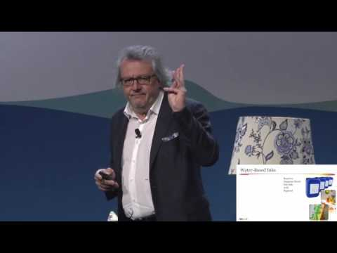 EFI Connect 2016 Opportunities in Digital Textile Printing, Michele Riva