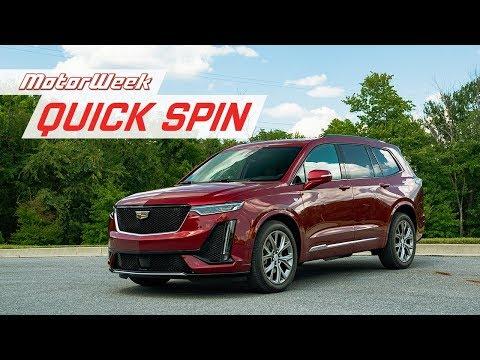 2020 Cadillac XT6 | Quick Spin