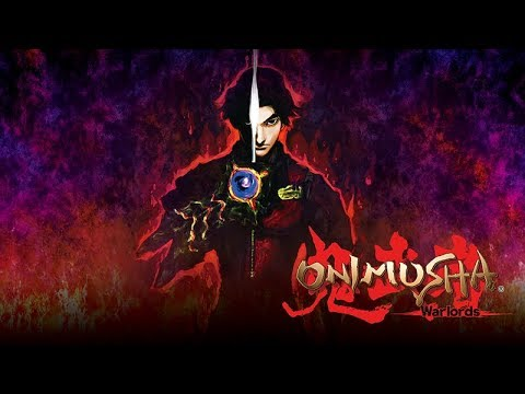 The original Onimusha is coming to PC, PS4, Switch and Xbox One
