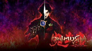 Onimusha: Warlords - Announcement Trailer (PS4, Xbox One, Nintendo Switch, Steam)